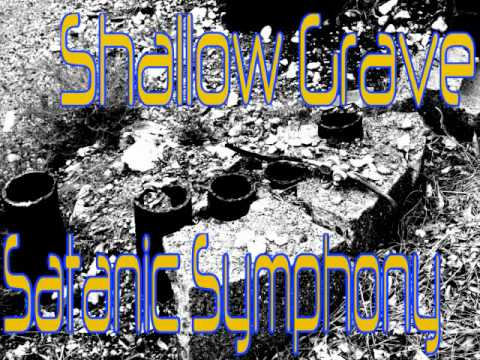 The End Was Here The Scott Walker Remix by Shallow Grave Satanic Symphony the Remasters 2012.wmv