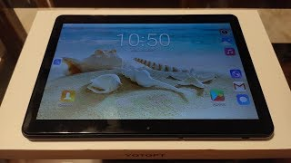 """Review: Yotopt Tablet 10.1"""" 2Gb/32Gb Android 7 Doble SIM"""