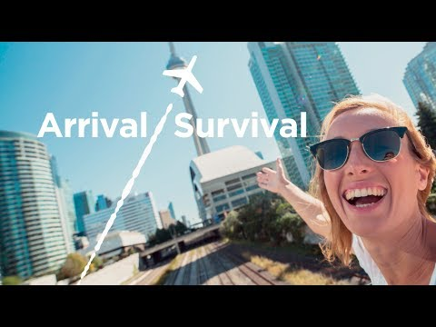 Survival Skills: Getting a Phone Number in Canada | ILAC Arrival Survival Tips