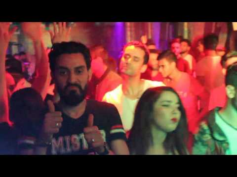 Mehdi Maghraoui - Extended 8 hours Mix - Terminal 2B Tunis