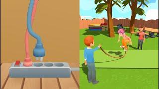 House Life 3D level 11 12 13 14 15 16 17 18 19 20 walkthrough screenshot 3