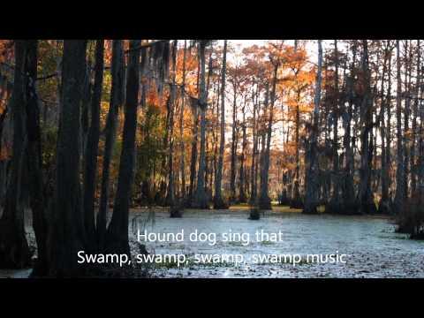 Swamp Music. Lynyrd Skynyrd. (1974)