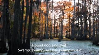 Swamp Music. Lynyrd Skynyrd. With lyrics.