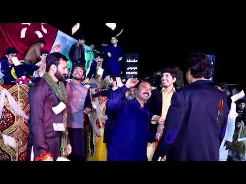 Jendi Khatir Dardar Rul Gay Saraiki Song Yasir Niazi Latest Punjabi Songs 2019