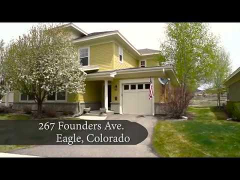 267 Founders Ave Eagle Colorado