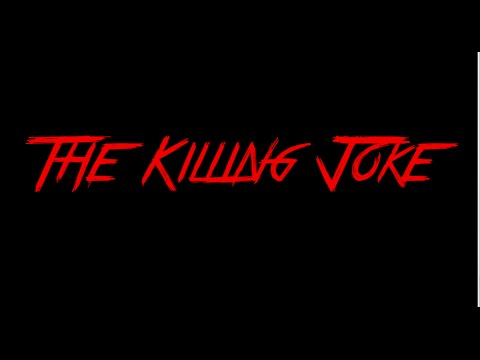 Captain Murphy - The Killing Joke