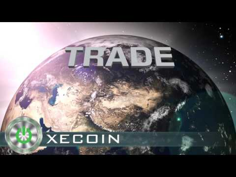 PowerOnNetwork Introduces XeCoin backed by energy