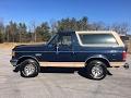 1989 Ford Bronco Eddie Bauer 4WD 5.0 Automatic - Walk Around, Tour, Engine, Start Up