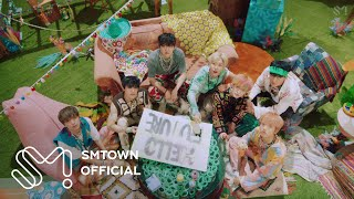 NCT DREAM 엔시티 드림 'Hello Future' MV