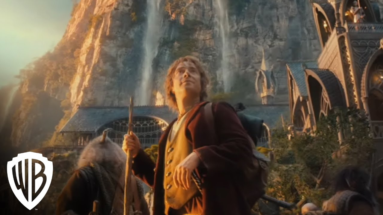the hobbitt a heroes journey Get an answer for 'how is bilbo a hero in the hobbit' and find homework help for this is the most critical element of bilbo's heroic journey and how he learns.