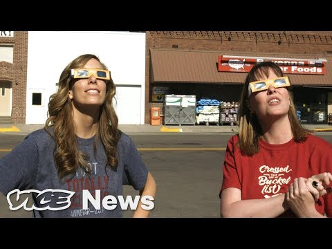 The Eclipse Doctor Heads to Nebraska For Solar Eclipse 2017
