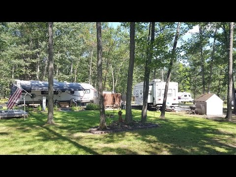 Campground and RV Park near Higgins Lake for Sale