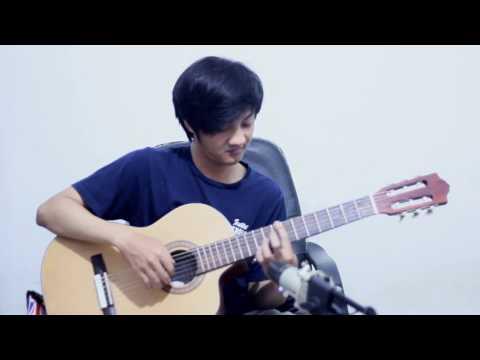 Monita Tahalea - Hai (Guitar Cover)