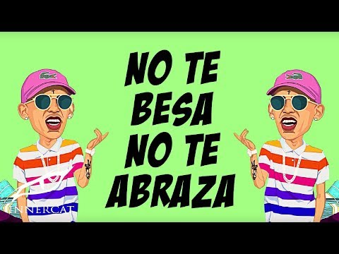 Ele A El Dominio - El Novio Mando a Volar [Lyric Video]