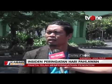 Insiden Penonton, Ini Penjelasan Panitia Drama Kolosal Surabaya Membara Mp3