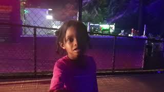 I-Saute Brossard Outing #vlog#trampoline