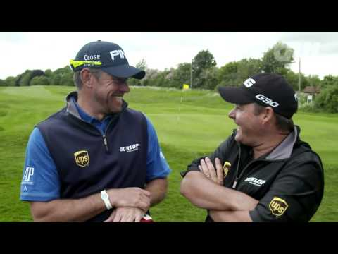 GW Inside The Game: Lee Westwood and Billy Foster on their caddie-player relationship