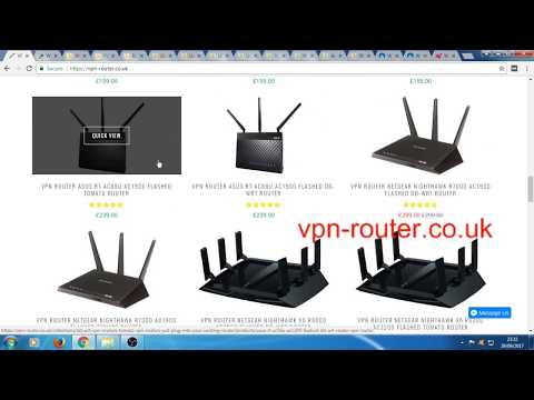 What Is A VPN Router & How To Buy