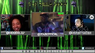 The Rilla Show EP2 - 2 Dub Official (Part 2)