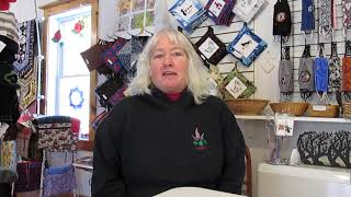 Lupine Cottage Testimonial for Deborah Newman