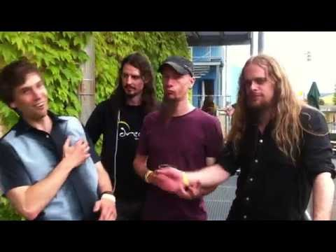 OUT & LOUD FESTIVAL 2016 - Napalm Records Label Night | Napalm Records