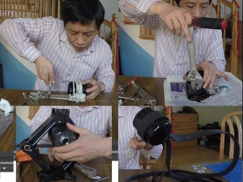 N Ways To Remove An Oil Filter Without Special Tool, DIY - in 4K UHD