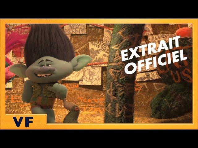 Les Trolls - Extrait  Matos de fou [Officiel] VF HD