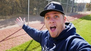5 Tips To Become An UNSTOPPABLE OUTFIELDER!! (Baseball Outfield Tips)