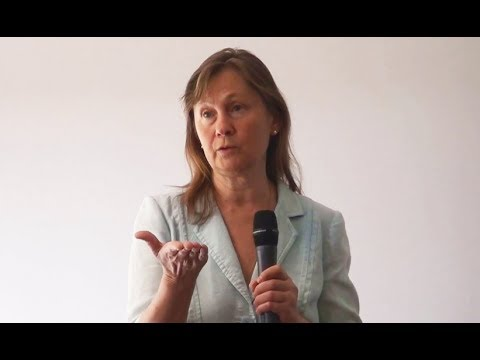 Want to Go Vegan / Vegetarian? Watch This First - Dr. Natasha Campbell-McBride 2017