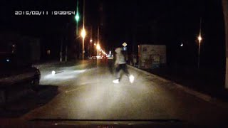 #10 Пешеходы-нарушители не хотят жить? / Idiots!
