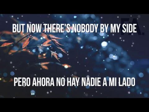 Don't Let Me Down - The Chainsmokers ft....