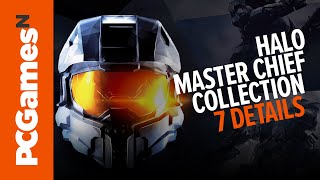Halo: The Master Chief Collection | 7 things you need to know