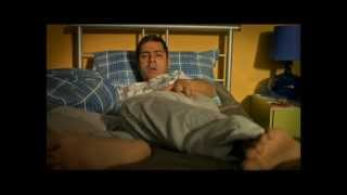 Waterloo Road Series 8 - Tariq is paralyzed [OPENING SCENE]