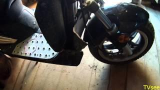 Как  повесить неоновую ленту на скутер.(В данном видео мы покажем, как самому повесить неоновую ленту на скутер!), 2015-08-05T17:53:43.000Z)