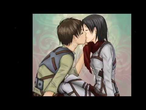 Eren X Mikasa - Just A Dream