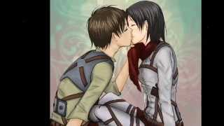 Eren X Mikasa Just A Dream