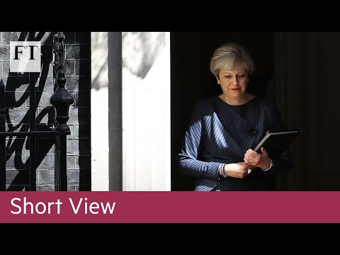 The likely impact of a snap election on the UK economy   Short View