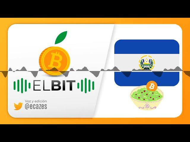El Salvador compro el dip, ahora tiene 700 bitcoin. #ElBit
