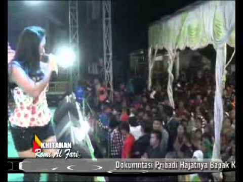 Musim Duren Sri Avista Live Show Kaliwingi Vocal Cici Andara