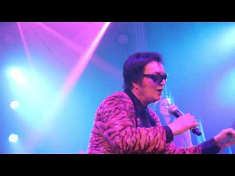 Fancy  Slice Me Nice @ Stockholm Italo Disco Party Nalen 16052015