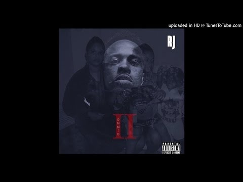 RJ - Your Money (Feat. Ty Dolla $ign & Joe Moses)