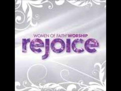 Women of faith Hosanna -  (REJOICE album)