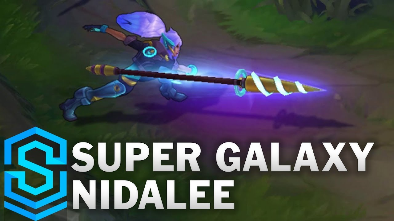 【LOL】超銀河スキンに新チャンピオンが参戦!