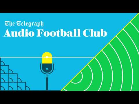 video: Telegraph Audio Football Club podcast: Should Harry Winks be in England's starting XI?