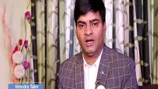 Success story of Modicarian Virendra Kumar Lohariya ( Veeru Bhai )