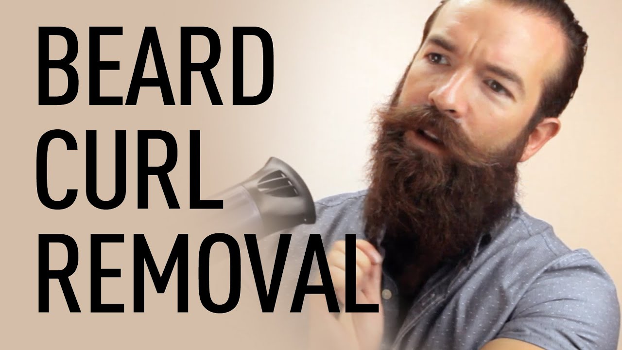 Remove The Beard Wave Jeff Buoncristiano Youtube