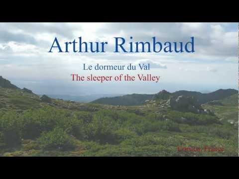 French poem mon r ve familier by paul verlaine slow - Lecture analytique le dormeur du val arthur rimbaud ...