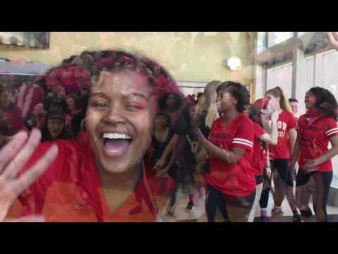 Class of 2017: Official Senior Video of Elizabeth Seton High School