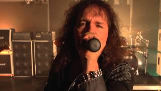 Impellitteri - Face the Enemy (Official / Studio Album / 2015)