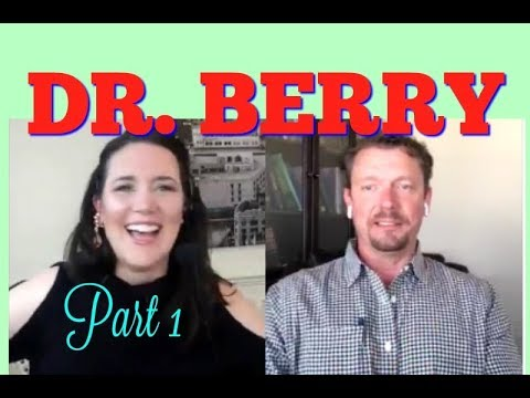 Dr Ken Berry Keto  PART 1  Lies My Doctor Told Me